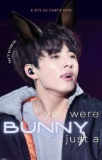My Pet Bunny (Jungkook AU) by queenmochi97