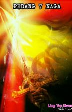 Pedang Tujuh Naga  by user57073449