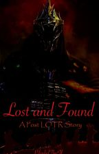 Lost and Found by PilindielTheElf