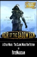 Heir of the Sadow'een by FateMagician