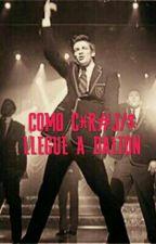Como C*r#j%$ llegue a Dalton! (Sebastian Smythe y tu) by KamiHerondale