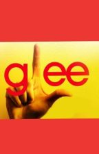 Started with Glee (Glee Fan Fiction) by MendesStrombergGirl