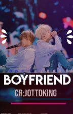 ❝¿Boyfriend?❞❉YM. by YouKingJ