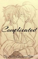 Complicated *Yuumika* by KillerBrownieBite