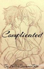 Complicated *Yuumika* by WallyBallyBunnyButt