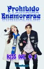 Prohibido Enamorarse ( Jinyoung(GOT7)♥Nayeon (TWICE) ) by MomoTuan99