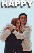 Happy- A Noah Schnapp fanfiction  by SuNdOwNN