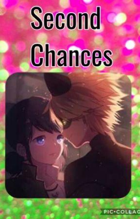 Second Chances by XxNerdycookiezxX
