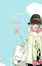 ice girl [masa Revisi] by nilaaarin_