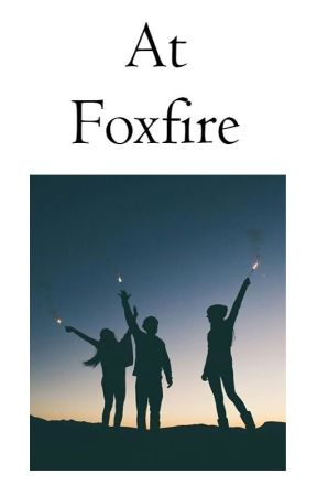 At Foxfire {Book 2}    Keeper of the Lost Cities by ConnorJcRickyGirl