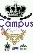 Campus Royalties (Royal Girls Vs. Royal Boys) by Mikiepie1215