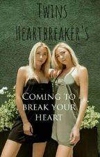 Twins Heartbreaker's [H] by MrA_03