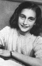 El Diario de Ana Frank by FaniPonce