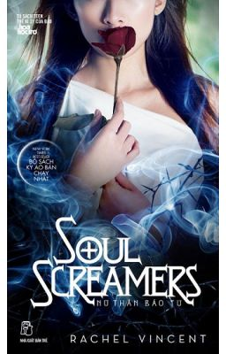 Đọc truyện FANFIC SOUL SCREAMERS
