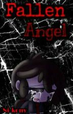 FALLEN ANGEL |fredxy| TERMINADA by Ni-kony
