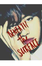 Beneath The Surface by CGV_taetae