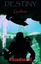 Make Or Break (Destiny 2) by ShadowChaser240