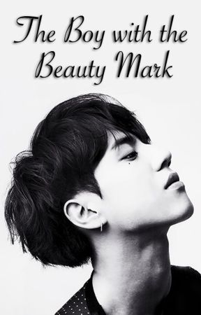 The Boy with the Beauty Mark by Mizukiharu2