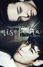 Misofobia by GiselleYCG