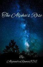 The Alphas Rose by AlejandraRamos856