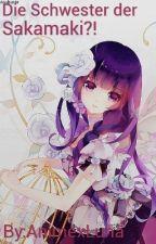 Die Schwester der Sakamaki's? by _Meli_Chan_