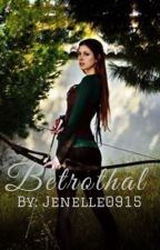 Betrothal by Jenelle0915