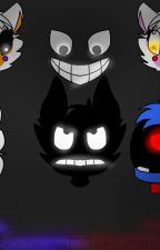 Afterhour Entertainment - Five Nights At Freddy's by Wolfy_29