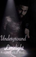 Underground Limelight by TheJCMandy
