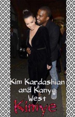 Kim Kardashian and Kanye West- KUWTK Secrets Not Under Wraps (Kimye) by xRhythmNationx