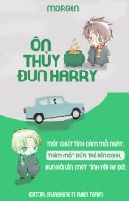 [HP] Ôn thủy đun Harry (Hoàn) by kristen_jy1999