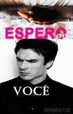 ESPERO VOCÊ by RozaCasta
