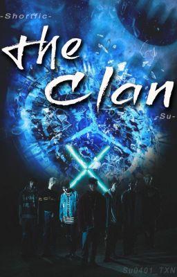 Đọc truyện Shortfic | 2Won_Monsta X | THE CLAN