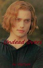 Undead lovers by ElaCutie