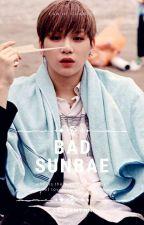 Bad Sunbae * Kang Daniel ✔️「SLOW UPDT」 by kangpeachxx