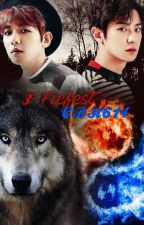 3º Ficfest ChanBaek Hispano by CBH614
