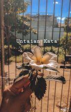 Untaian Kata by rimawidyak