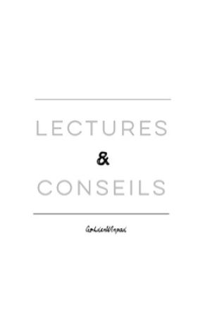 Lectures & Conseils by GoldenWinpad