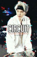 Circuit; MYG  by cuteorenji