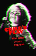 Your Friend Till The End(Child's Play X Reader) by losersquadunite