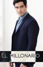 El millonario  by anahiblanca