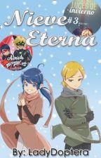 Nieve Eterna - #LucesdeInviernoMLB by LadyDoptera
