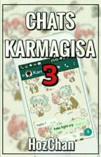 Karmagisa Chat's. V.3 by h0zChan