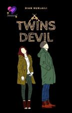 TWINS DEVIL by Dee_4N