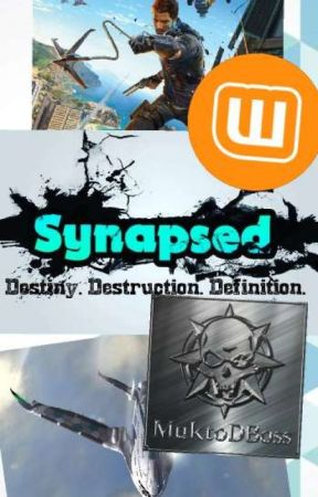 Synapsed (trailer) by muktodboss