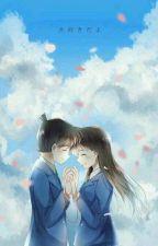 (Shinran) Từ bạn thân của nhau , trở thành người yêu của nhau by Kawazuzakura