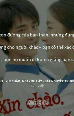 Đọc truyện Nan Gua thân mến