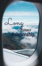 Long Distance Relationship by xinanggg