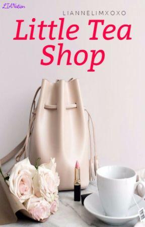 »  Little Tea Shop « || Apply ✔ by LianneLimXoXo