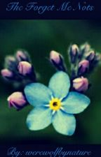 The Forget Me Nots by werewolfbynature