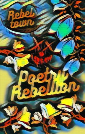 The Poetry Rebellion Book Club (Open) by Rebel_Town